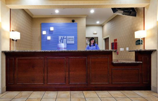 Hotelhalle BEST WESTERN PLUS WOODWAY WACO S INN