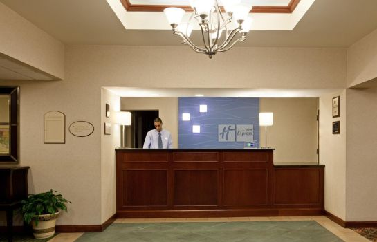 Hall BEST WESTERN HARTFORD HOTEL