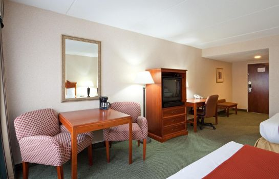 Camera BEST WESTERN HARTFORD HOTEL
