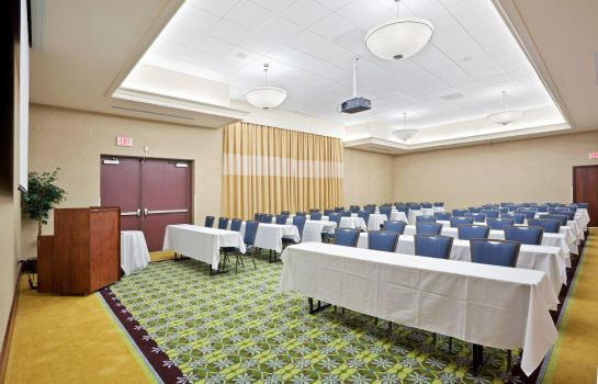 Tagungsraum Holiday Inn Express & Suites GRAND RAPIDS - SOUTH