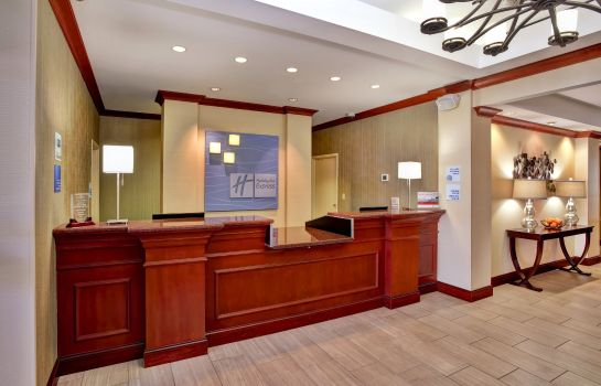 Hall Holiday Inn Express & Suites GRAND RAPIDS-NORTH