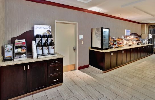 Ristorante Holiday Inn Express & Suites GRAND RAPIDS-NORTH