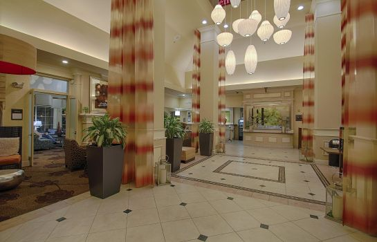 Hotelhal Hilton Garden Inn Las Vegas Strip South