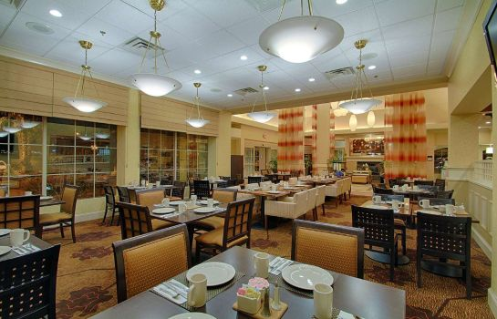 Restaurante Hilton Garden Inn Las Vegas Strip South