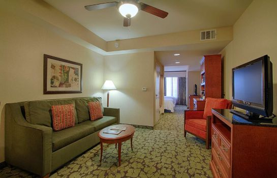 Kamers Hilton Garden Inn Las Vegas Strip South