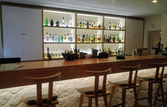 Hotel bar Andronikos Hotel - Adults Only