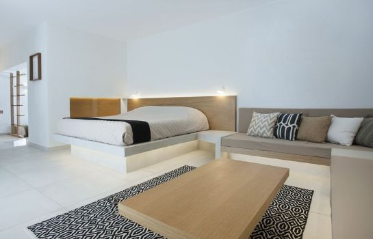 Junior suite Andronikos Hotel - Adults Only