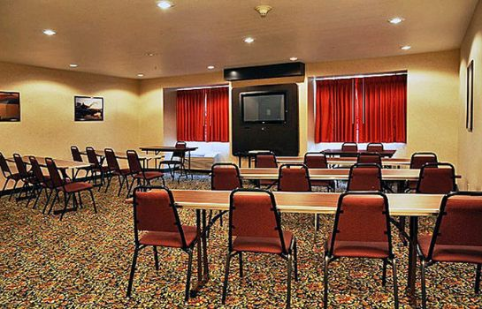 Conference room MICROTEL HURON-CEDAR POINT