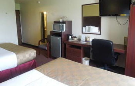 Standaardkamer Owens  Downtown Toledo BridgePointe Inn & Suites By Hollywood Casino