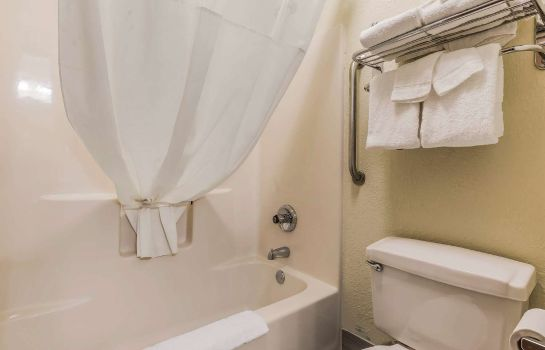 Suite Quality Inn Sycamore