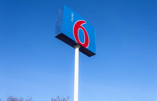 Buitenaanzicht MOTEL 6 MARYSVILLE SOUTH