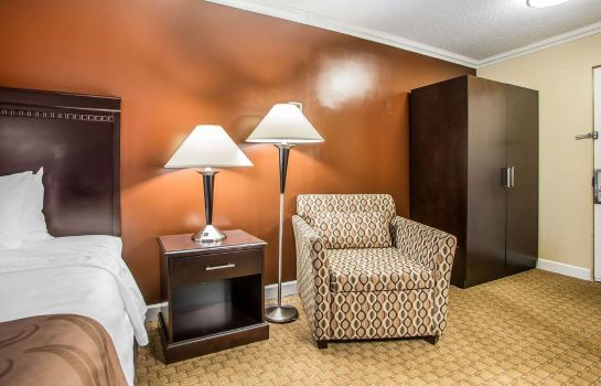 Suite Quality Inn O'Hare Airport
