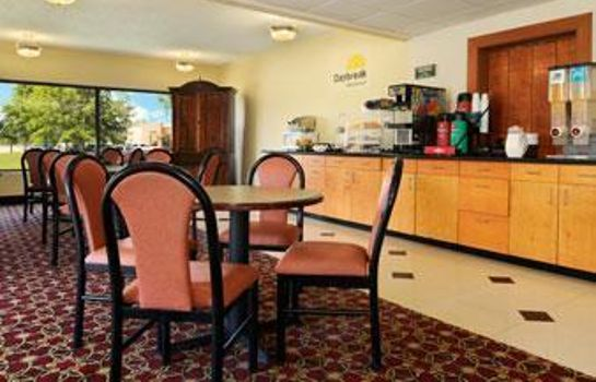 Ristorante DAYS INN LAPLACE