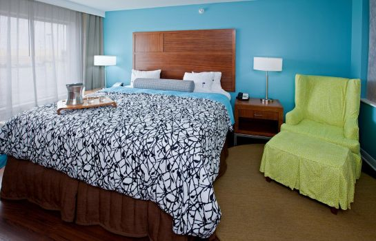 Suite Holiday Inn Express INDIANAPOLIS - FISHERS