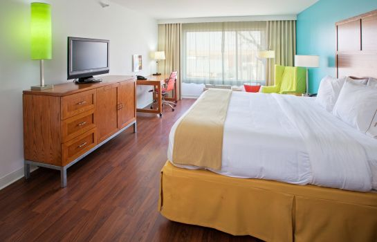 Chambre Holiday Inn Express INDIANAPOLIS - FISHERS