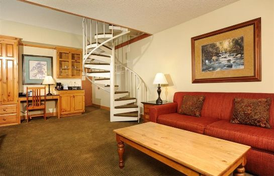 Suite KEYSTONE LODGE AND SPA