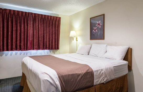 Kamers Econo Lodge New Ulm