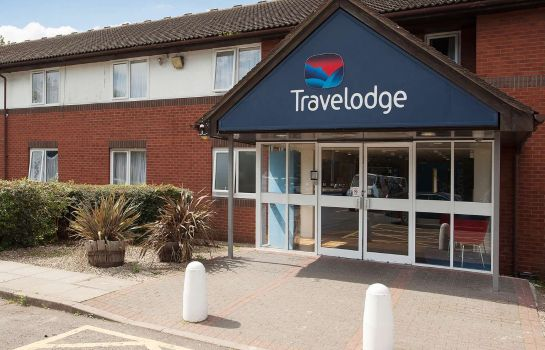 Widok zewnętrzny TRAVELODGE HEATHROW HESTON M4 WESTBOUND