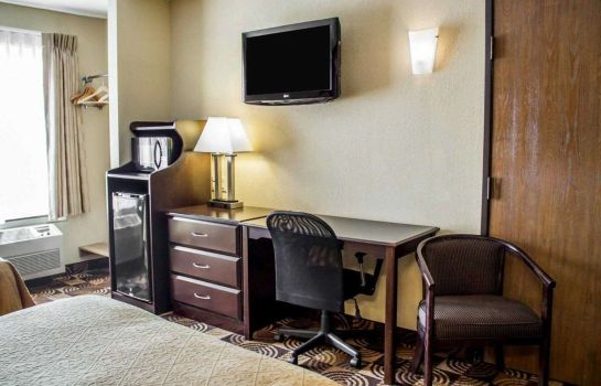 Habitación doble (confort) Quality Inn Brunswick Cleveland South
