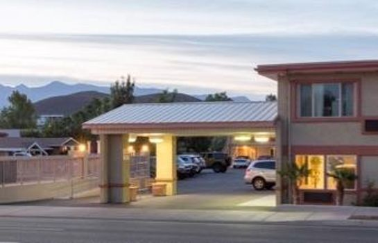 Suite Econo Lodge Hurricane Zion Park Area