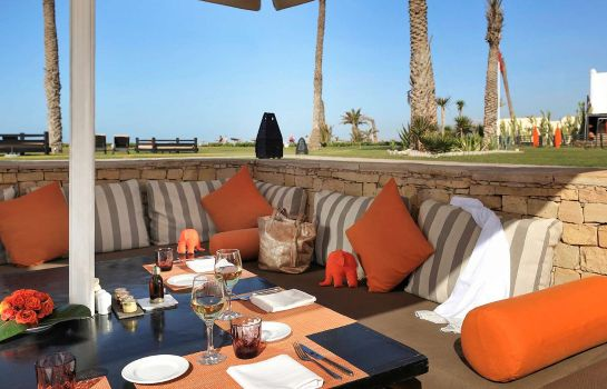 Restaurant Sofitel Agadir Royal Bay Resort