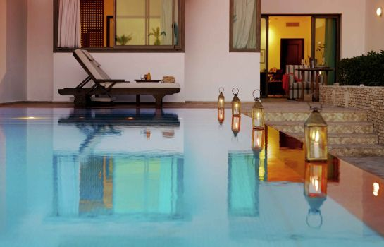 Suite Sofitel Agadir Royal Bay Resort