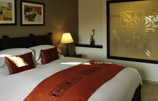 chambre standard Sofitel Agadir Royal Bay Resort