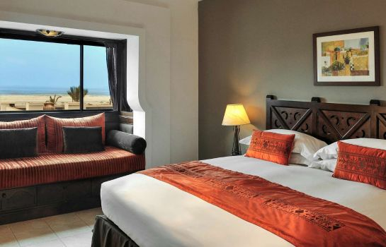 Chambre Sofitel Agadir Royal Bay Resort