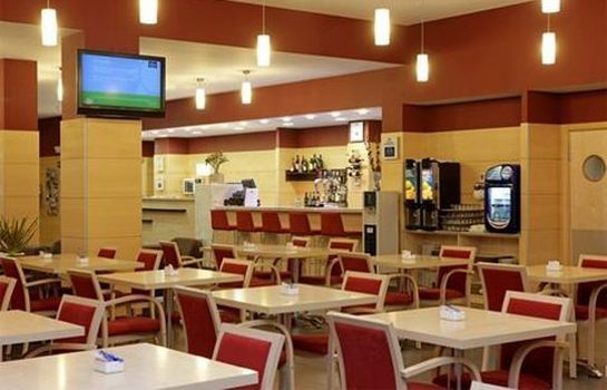 Restaurant Holiday Inn Express MALAGA AIRPORT