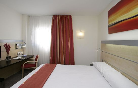 Room Holiday Inn Express MALAGA AIRPORT