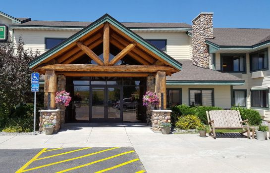 Information MountainView Lodge & Suites