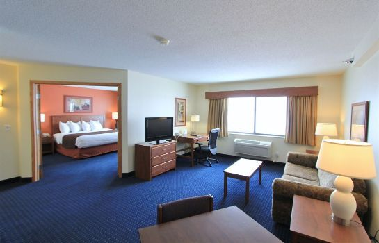 info AmericInn Lodge & Suites Cedar Rapids