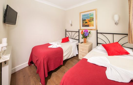 Double room (standard) Fairway