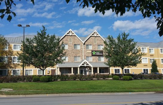 Außenansicht Extended Stay America - Louisville - Alliant Avenue