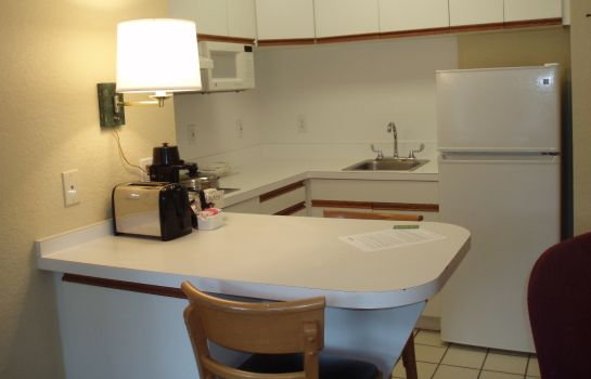 Zimmer Extended Stay America - Jacksonville - Baymeadows
