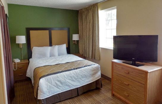 Camera Extended Stay America DFW Dall
