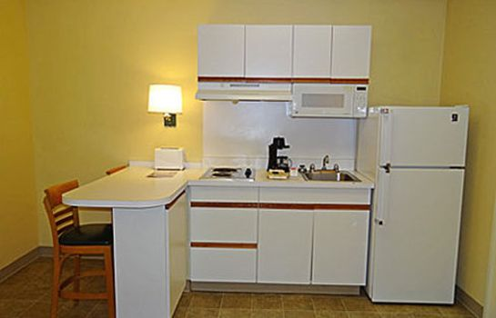 Informacja Extended Stay America - Durham - University - Ivy Creek Blvd