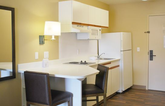 Info Extended Stay America Conv Ctr