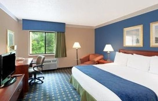 Camera BAYMONT INN SUITE MEMPHIS EAST