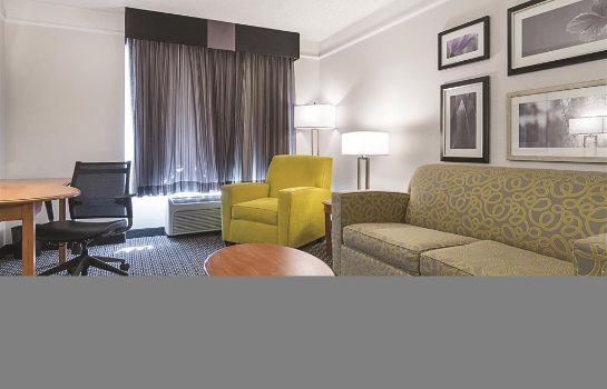 Suite La Quinta Inn Ste Miami Airport East