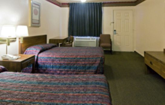Room AMERICAS BEST VALUE INN AND SUITES