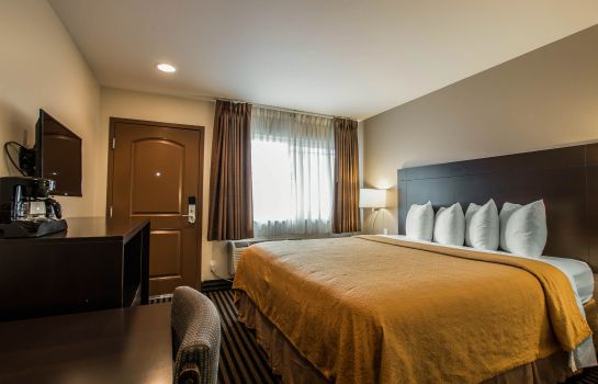 Chambre Quality Inn & Suites Escondido