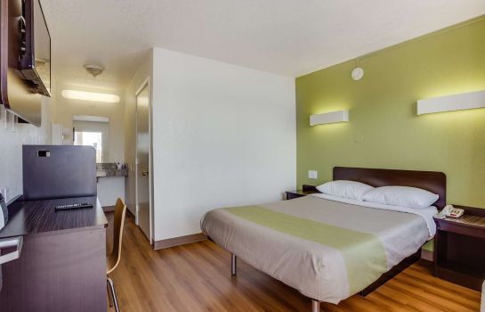Pokój Best Value Inn El Paso