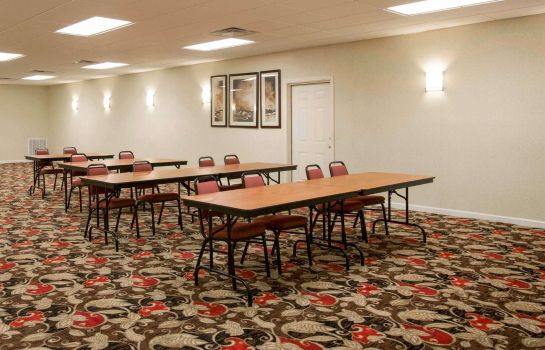 Congresruimte Quality Inn & Suites