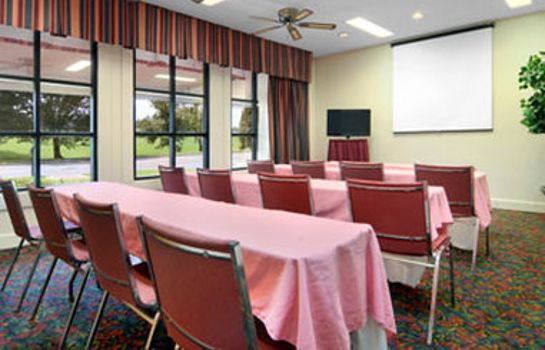Congresruimte DAYS INN BY WYNDHAM BIRMINGHAM