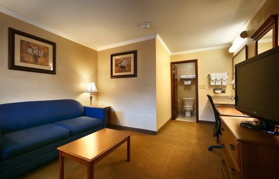 Suite BEST WESTERN CLERMONT