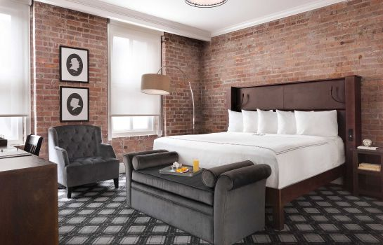 Chambre Q&C HotelBar New Orleans Autograph Collection®