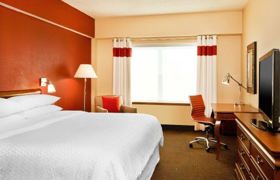 Habitación Four Points by Sheraton Louisville Airport