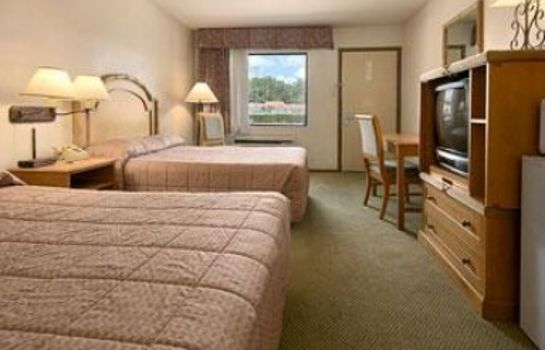 Zimmer DAYS INN BEAUMONT