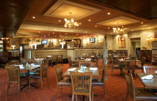 Restaurant DoubleTree by Hilton Hotel Memphis